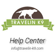 Travelin-K9 product information and help